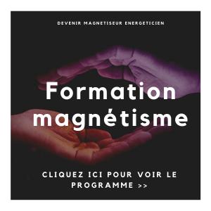 formation magnétisme