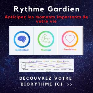 Rythme Gardien - Biorythme